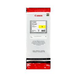 Canon PFI 320 Y