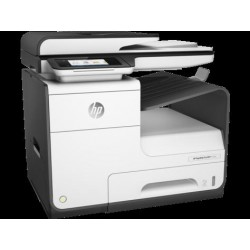 HP PAGEWIDE PRO mfp477 DN