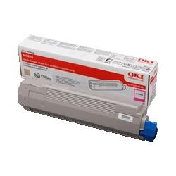 Toner OKI C5600 / C5700...