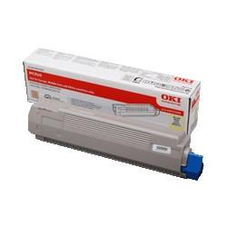 Toner OKI MC560 / C5850 /...