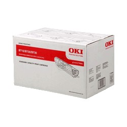 Unidad de imagen OKI B6200...