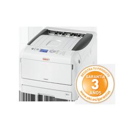 Impresora OKI C823n