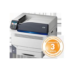 Impresora digital OKI C911dn