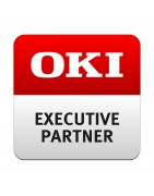 OKI EXECUTIVE  toner tambores consumibles